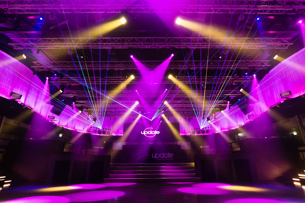 Update Discotheque - Meppen, Germany